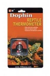 Dophin Sürüngen Elektronik Derece