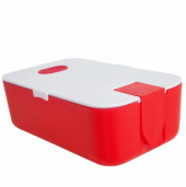 Nektar Yemek Kutusu Kırmızı