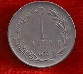 TC. 1 Lira 1972-Ters (mp0397)