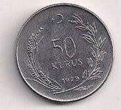 TC. 50 Kuruş 1979 (mp0389)