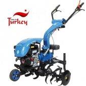 Yavuz Y200 Benzin Motorlu Çapa Makinası 6.5 Hp