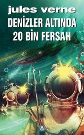 DENİZLER ALTINDA 20 BİN FERSAH CİLTLİ/JULES VERNE