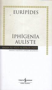 İphigenia Auliste Ciltli
