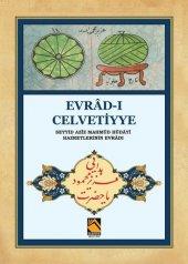 Evrad ı Celvetiyye Seyyid Aziz Mahmud Hüdayi Hazretlerinin Evradı Cep Boy