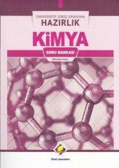 Final Üniversiteye Hazırlık Kimya Soru Bankası Yeni