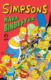 Simpsonlar Hava Binbeşyüz