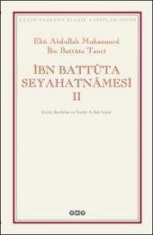 Ibn Battuta Seyahatnamesi 2 Cilt Kutulu