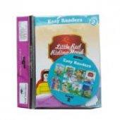 İngilizce Hikaye Level 2 İngilizce Hikayeler 8Li Set