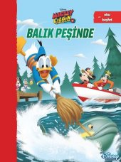 Mickey ve Çılgın Yarışçılar Balık Peşinde Oku ve Keşfet