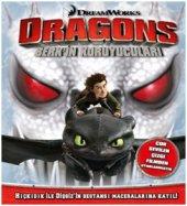 Dreamworks Dragons Berkin Koruyucuları