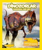 National Geographic Kids Dinozorlar Hakkında Her Şey