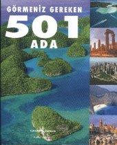Görmeniz Gereken 501 Ada