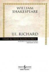 III. Richard Hasan Ali Yücel Klasikleri
