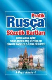 Beşir Pratik Rusça Sözcük Kartları