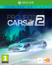 Xbox One Project Cars 2 Lımıted Edt.