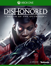 Xbox One Dıshonored Death Of The Outsıder