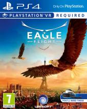Ps4 Eagle Flıght