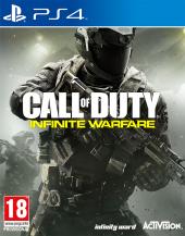 Ps4 Call Of Duty Infınıte Warfare