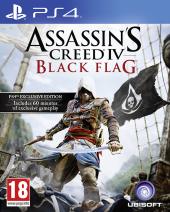 Ps4 Assassıns Creed Iv Black Flag