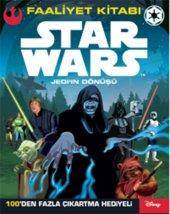 Disney Starwars Jediin Dönüşü Faaliyet Kitabı