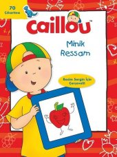 Caillou Minik Ressam