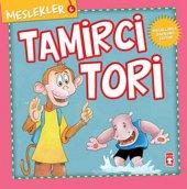 Meslekler Tamirci Tori