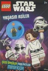 Lego Starwars Yaşasın Asiler