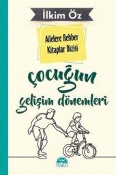 Ailelere Rehber Kitaplar Dizisi Çocuğun Gelişim Dönemleri 3