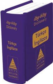 Delta Kültür Türkçe İngilizce Mini Sözlük