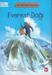 Ne Nerede Serisi Everest Dağı