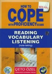 How To Cope with Proficiency Exams Cdli