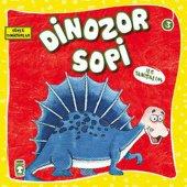 Güçlü Dinozorlar Dinozor Sopi İle Tanışalım