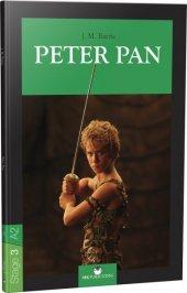Peter Pan Stage 3 İngilizce Hikaye
