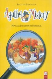 Niagara Şelalesinde Hırsızlık Agatha Mistery 3