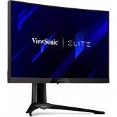ViewSonic 27 XG270QC 2K 1MS 165HZ 2xHDMI+DP+USB FREESYNC/G-SYNC ELITE RGB GAMING MONITÖR-3