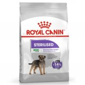 Royal Canin Ccn Mini Irk Sterilised Kısır Köpek...