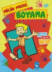 Küçük Prens Boyama 5 Kitap Takım