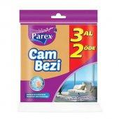 Parex Cam Bezi 3 Al 2 Öde