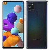 Samsung A21s 64gb Black Cep Telefonu