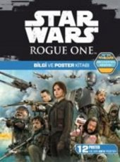 Disney Starwars Rogue One Bilgi ve Poster Kitabı