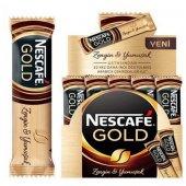 Nescafe Gold Kahve50x2 Gr