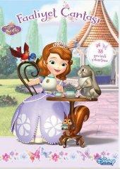 Disney Sofia Faaliyet Çantası