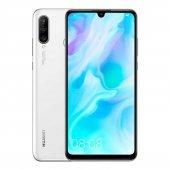 Huawei P30 Lite 128 GB (Huawei Türkiye Garantili) Beyaz-5