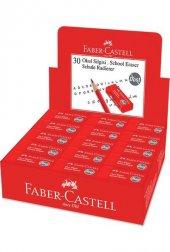 Faber Castell No 30 Okul Silgisi 30 Lu