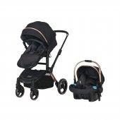 Prego 2079 Quattro Vip Travel Bebek Arabası