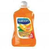 Saloon Sıvı Sabun Mango 4 Lt