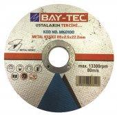 Baytec Mk0120 Metal Kesici 230*3*22 Mm