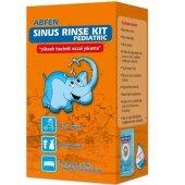 Sinus Rinse Pediatric Burun Yıkama Kiti 25 Adetlik