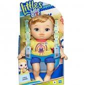 Baby Alive Minik Bebeğim Astrid
