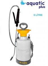 Aquatic Plus 255556 İlaçlama Pompası 5 Litre